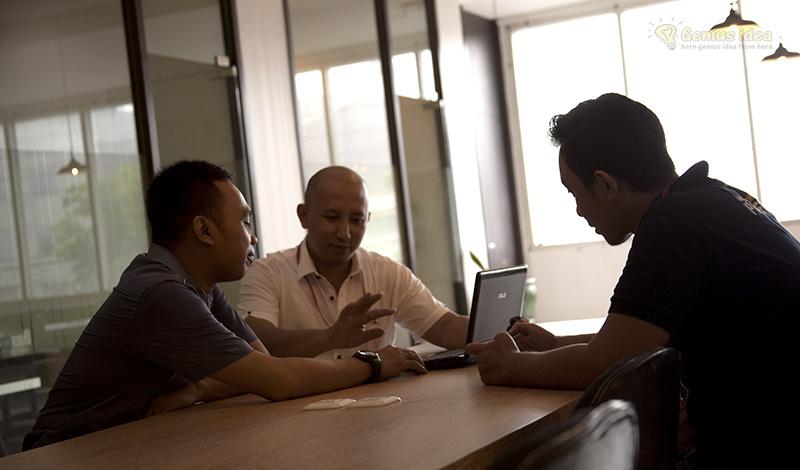 4 Alasan Mengapa Coworking Space bisa Membantu Entrepreneur Mencapai Kesuksesan