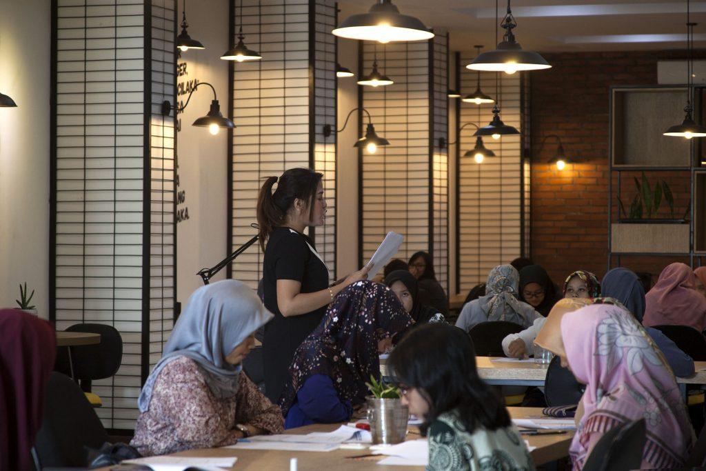 Genius Idea Coworking Space Yogyakarta Semarang 10
