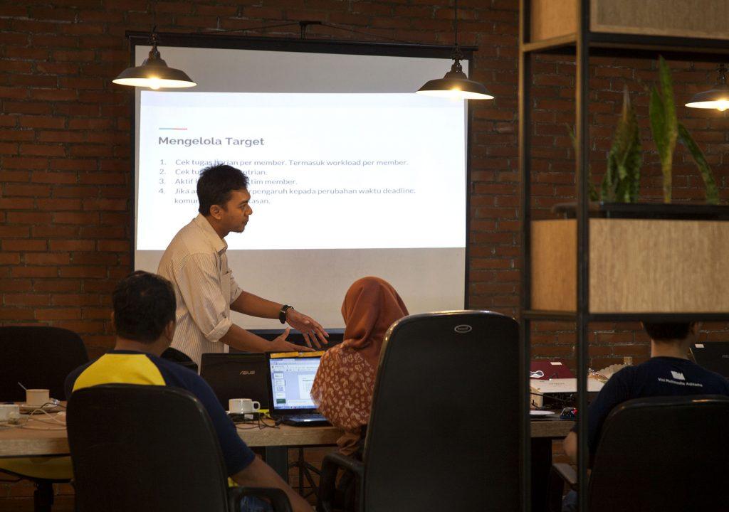 Genius Idea Coworking Space Yogyakarta Semarang 06