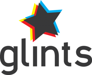 logo glints genius idea