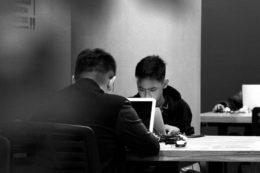 Butuh Tempat Kerja dengan Suasana Baru di Semarang? Genius Idea @ SETOS Jawabannya?