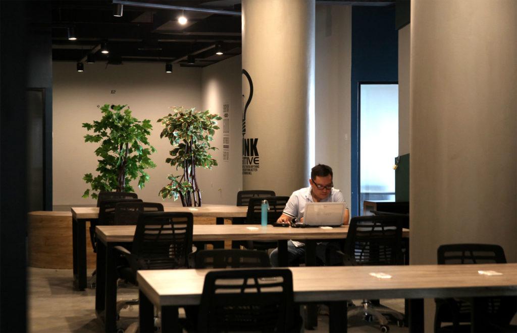Modern Office Semarang